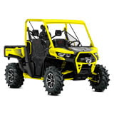 Can-Am (Defender) Traxter
