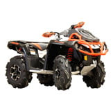 Can-Am Outlander G2 (2012 +)