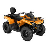 Can-Am Outlander L 450/500/570