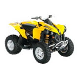 Can-Am Renegade G1 (2007 - 2011)
