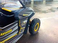 Расширители арок MudBusters для BRP Can-Am Maverick 2012+ / CMFF