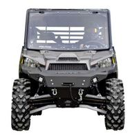 Лифт кит для квадроцикла Polaris Ranger XP 900 / LK-P-RAN900-13-3